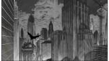 chip kidd batman: death by death