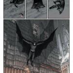 excerpt from Chip Kidd Batman Death By Design