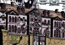 Gotham City History: Arkham Asylum