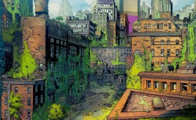gotham city savage city